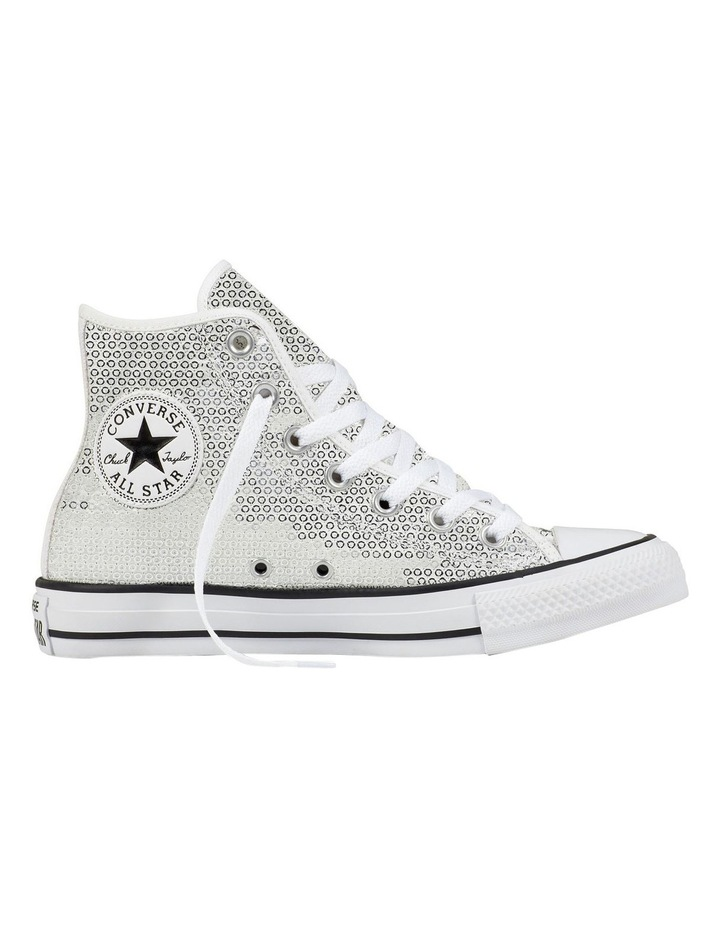 Chuck Taylor All Star Hi Sequins 557924 Sneaker image 1