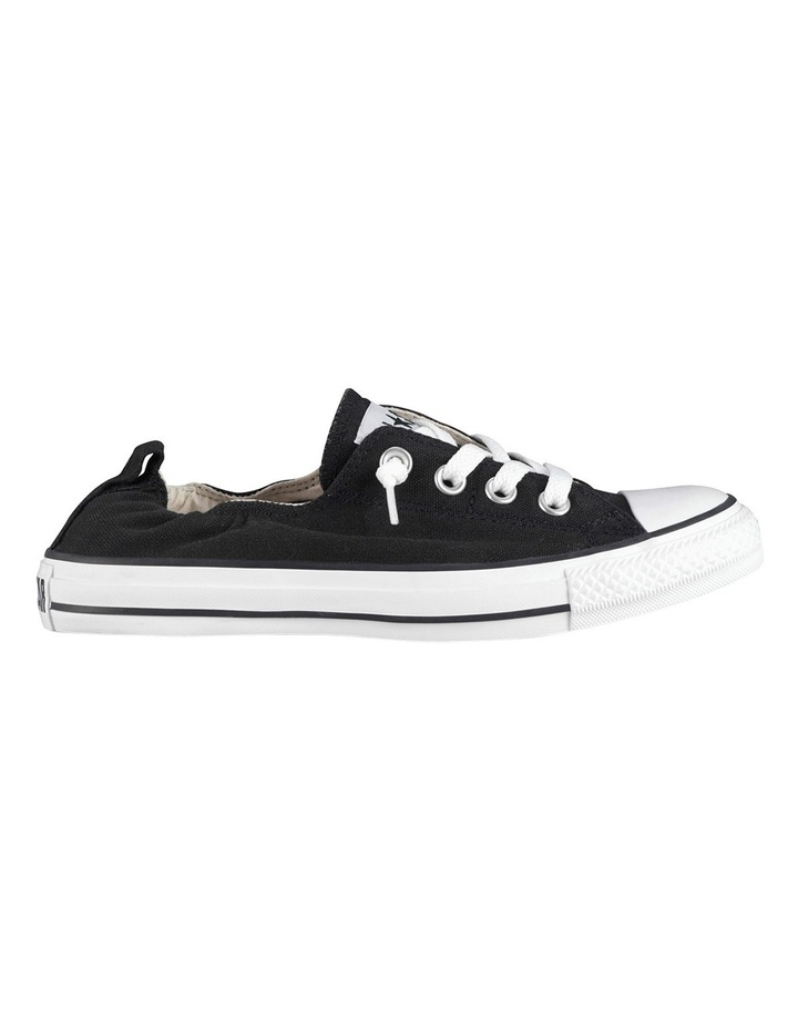 Chuck Taylor All Star Shoreline Ox 537081 Black Sneaker image 1
