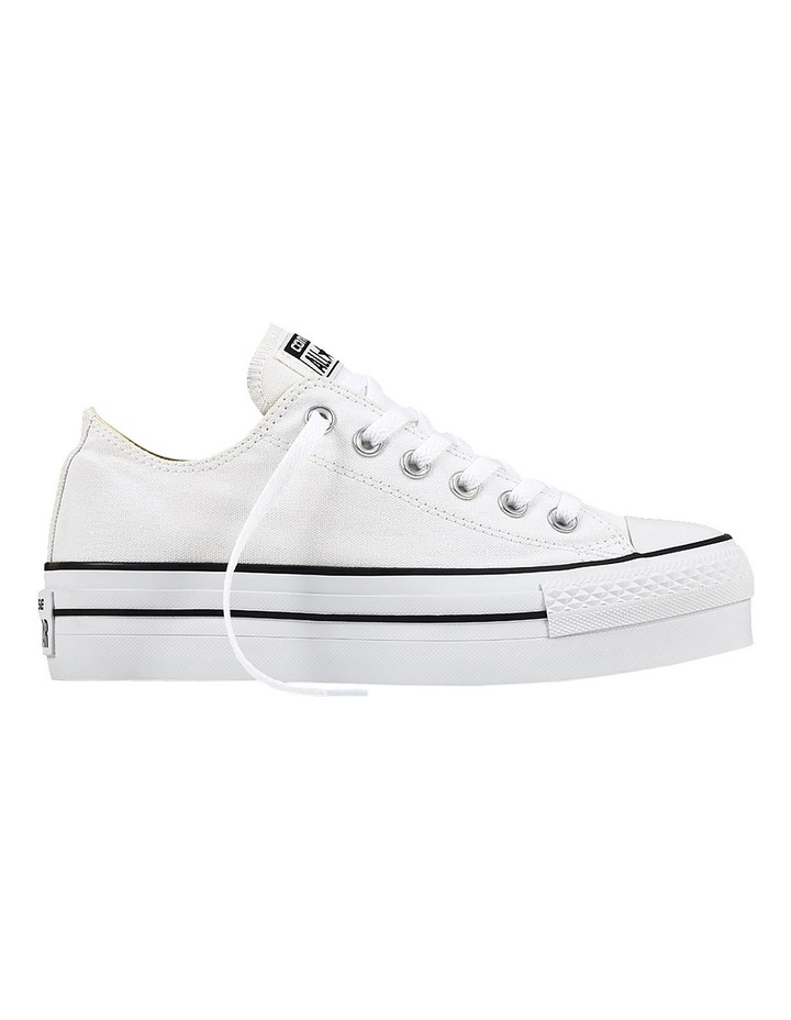 Chuck Taylor All Star Lift 560251 Sneaker image 1 642f4a179883a