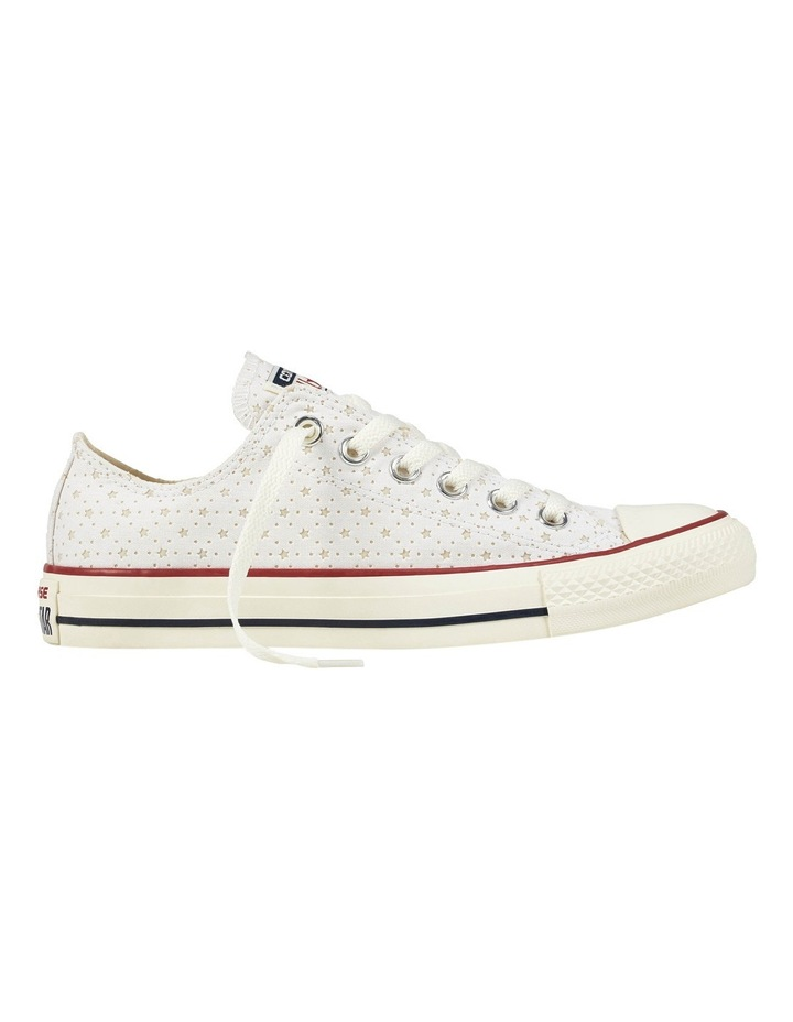 Chuck Taylor All Star Ox Perf Stars Low 560515 image 1