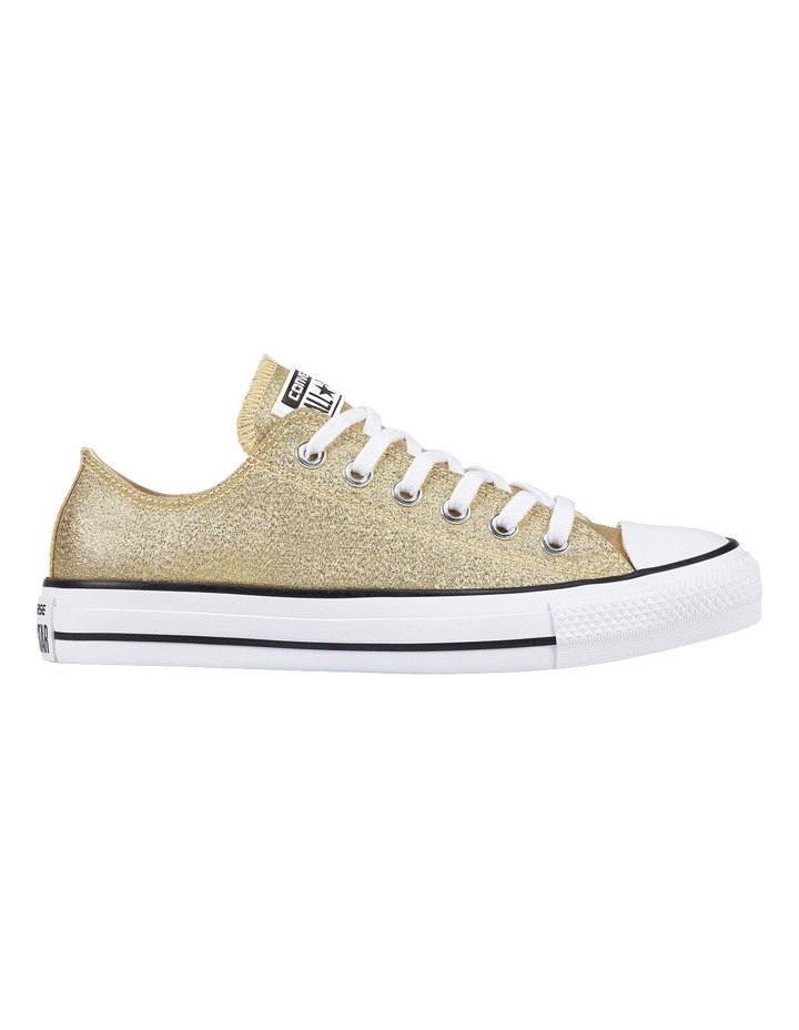 Chuck Taylor All Star Metallic Ox 561711C Sneaker image 1 a6be951b4