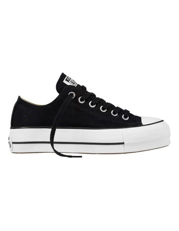 92b8c78a22149e ConverseChuck Taylor All Star Lift Ox 560250C Sneaker. Converse Chuck  Taylor All Star Lift Ox 560250C Sneaker