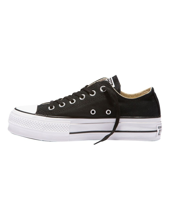 Converse Chuck Taylor All Star Lift Ox 560250C