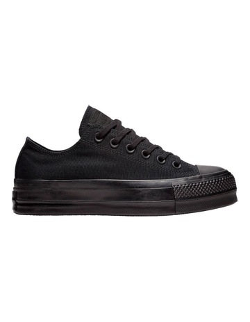 af02a62e5a4378 ConverseChuck Taylor All Star Clean Lift - Ox 562926 Sneaker. Converse  Chuck Taylor All Star Clean Lift - Ox 562926 Sneaker