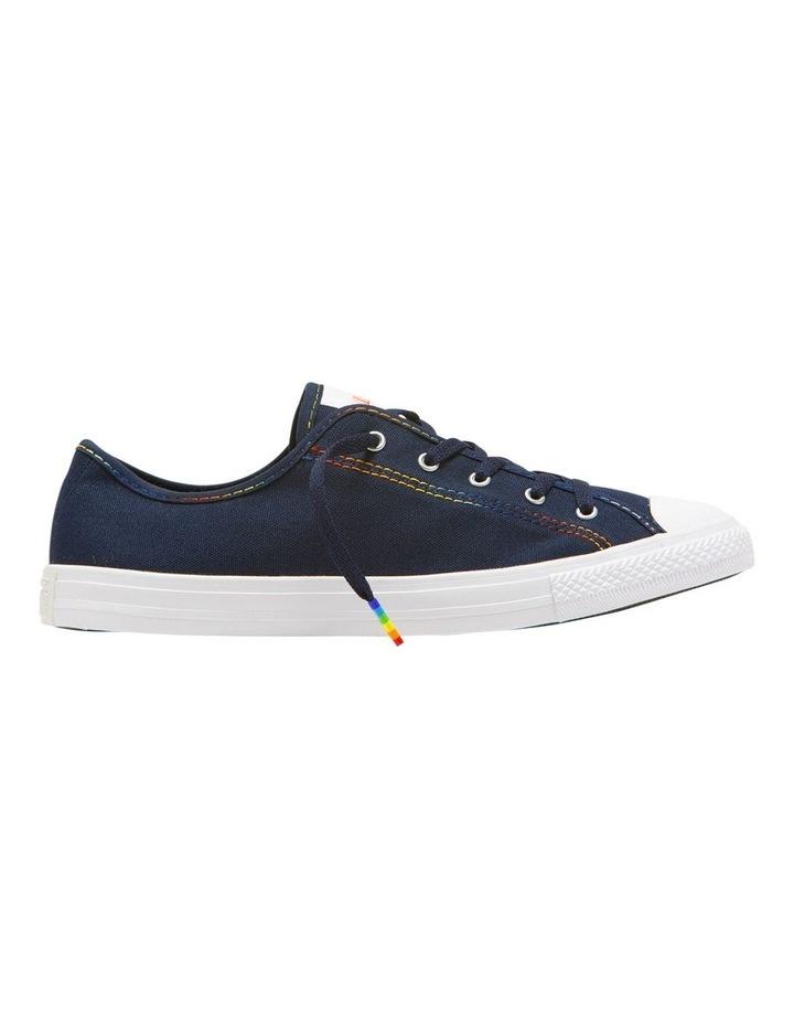 CTAS Dainty Rainbow 564978C Obisidian Sneaker image 1