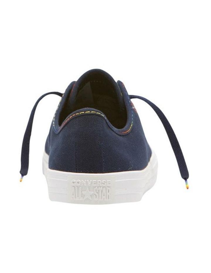 CTAS Dainty Rainbow 564978C Obisidian Sneaker image 4