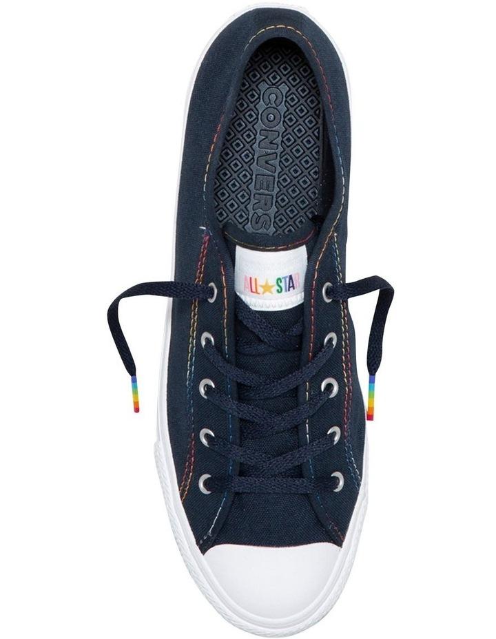 CTAS Dainty Rainbow 564978C Obisidian Sneaker image 5