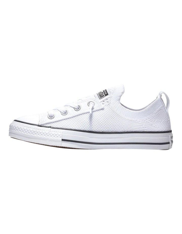 CTAS Shoreline Knit 565490C White Sneaker image 2