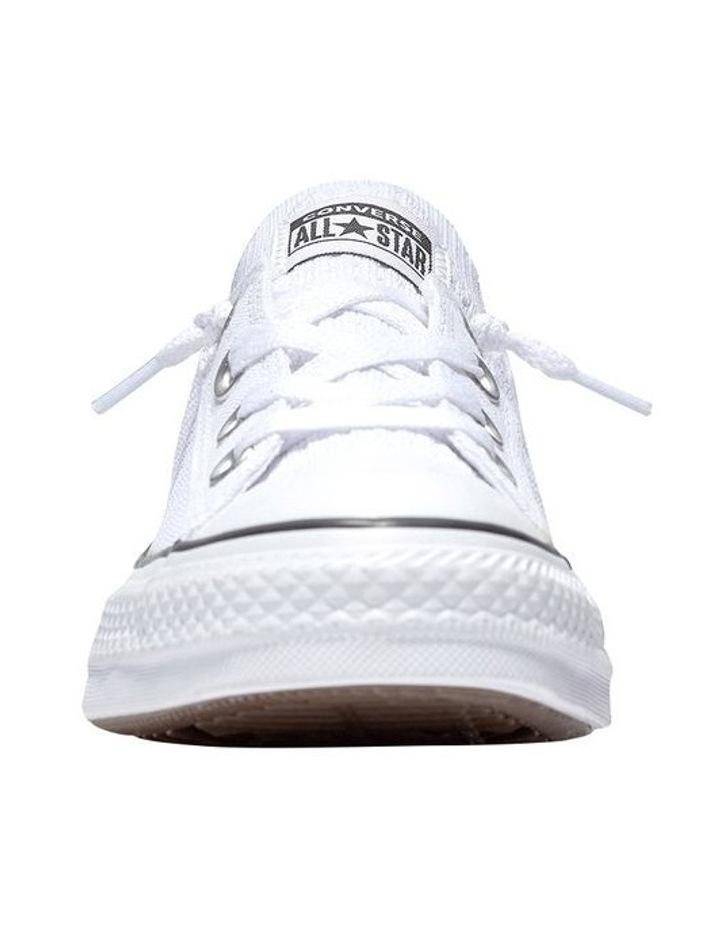 CTAS Shoreline Knit 565490C White Sneaker image 3