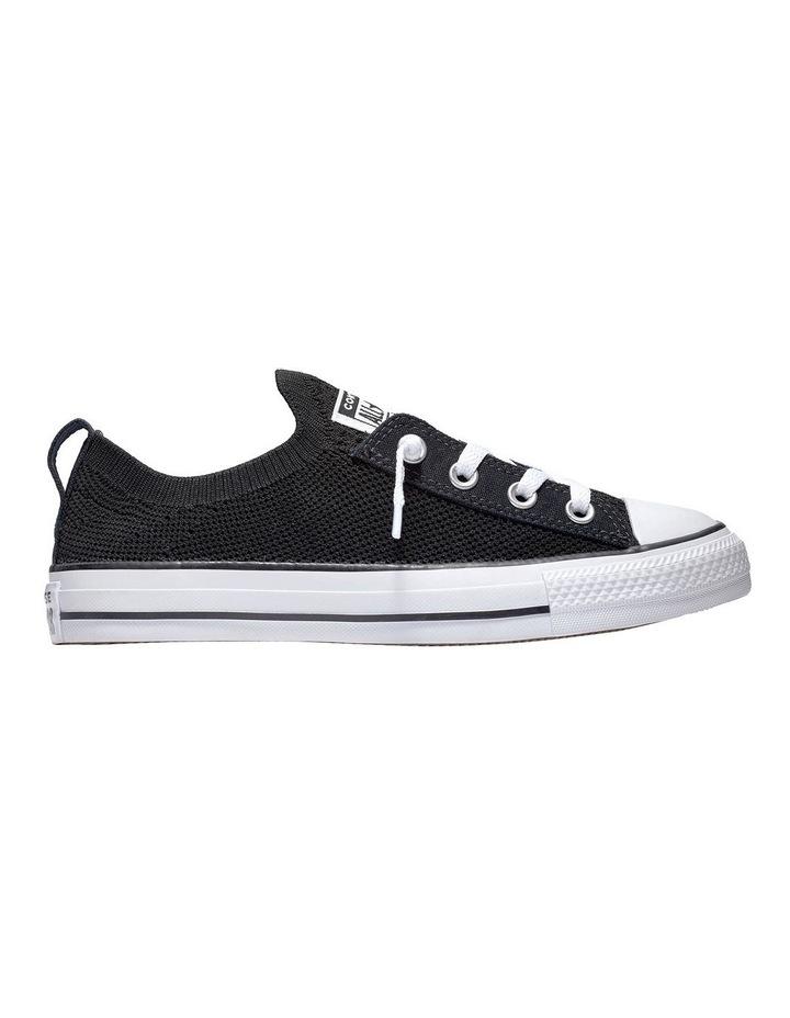 CTAS Shoreline Knit 565489C Black Sneaker image 1