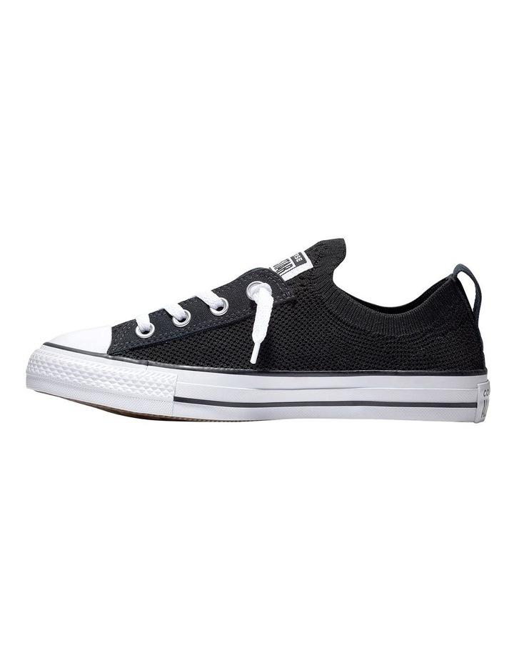 CTAS Shoreline Knit 565489C Black Sneaker image 2