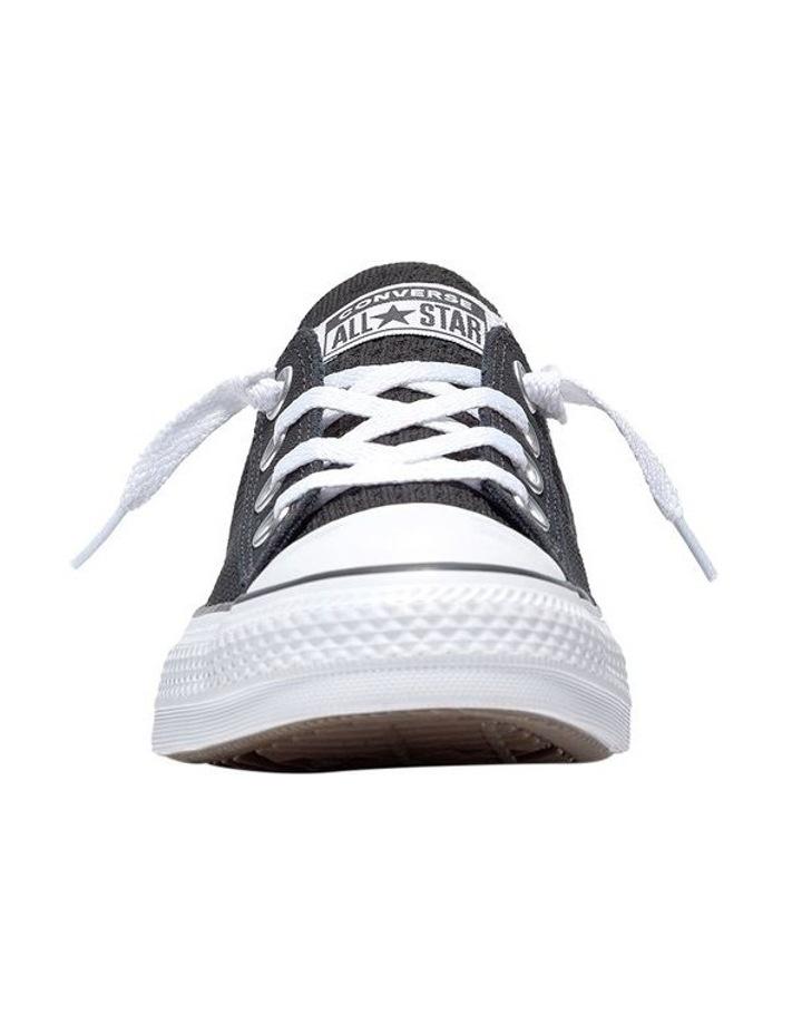 CTAS Shoreline Knit 565489C Black Sneaker image 3