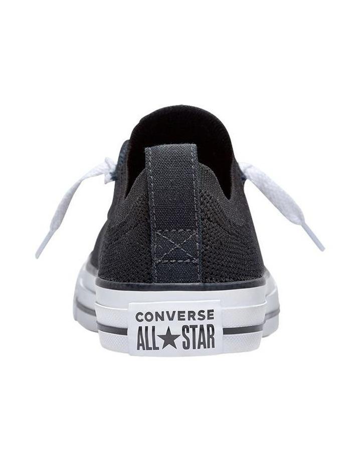 CTAS Shoreline Knit 565489C Black Sneaker image 4