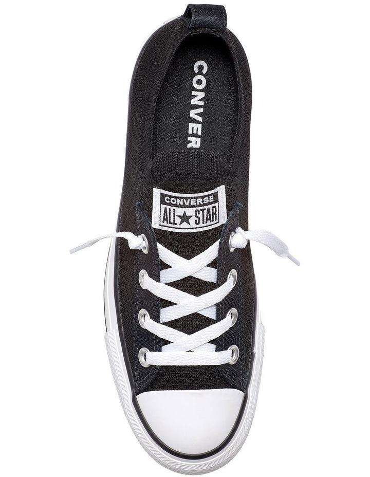 CTAS Shoreline Knit 565489C Black Sneaker image 5
