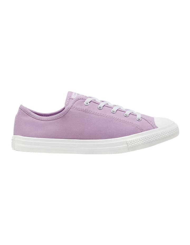 CTAS Dainty Iridescent Ox 566150C Lilac Mist Sneaker image 1