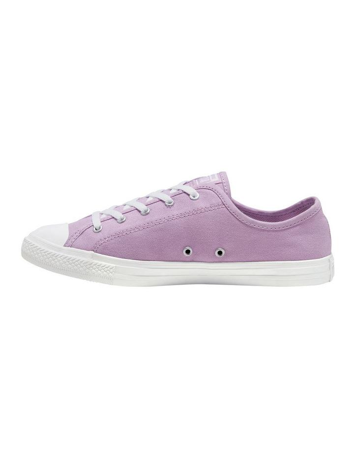 CTAS Dainty Iridescent Ox 566150C Lilac Mist Sneaker image 2