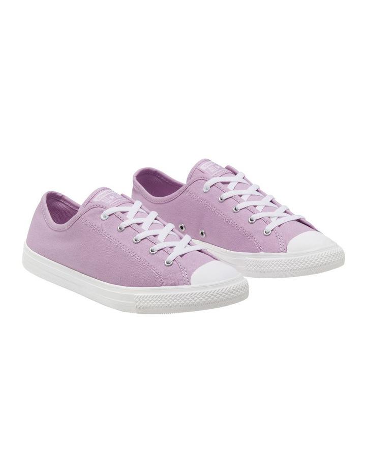 CTAS Dainty Iridescent Ox 566150C Lilac Mist Sneaker image 3