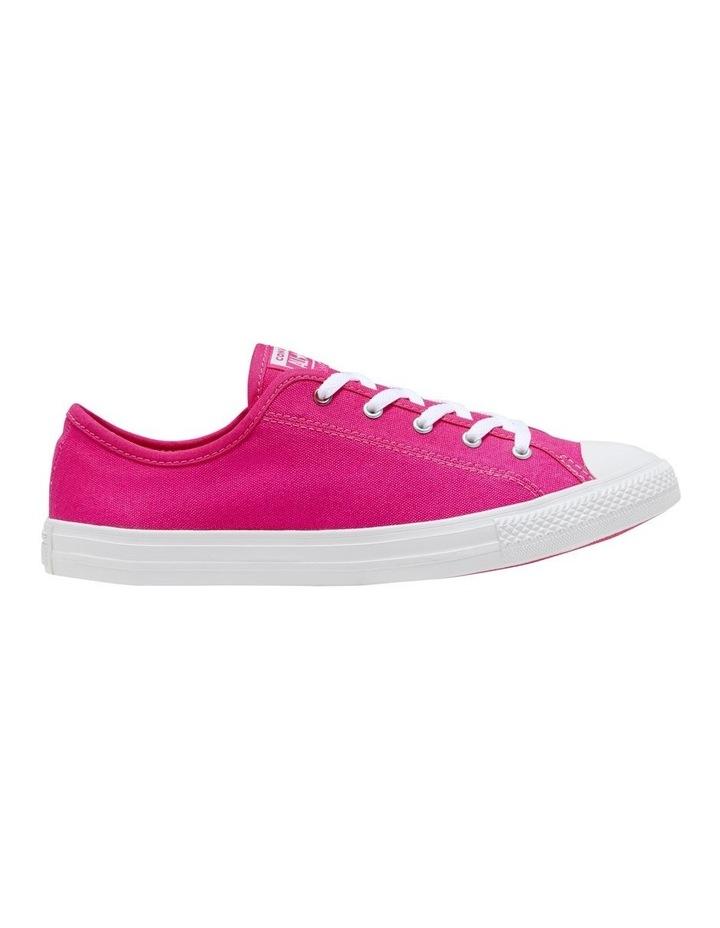 CTAS Dainty Iridescent Ox 566149C Prime Pink Sneaker image 1