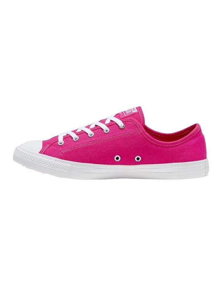 CTAS Dainty Iridescent Ox 566149C Prime Pink Sneaker image 2