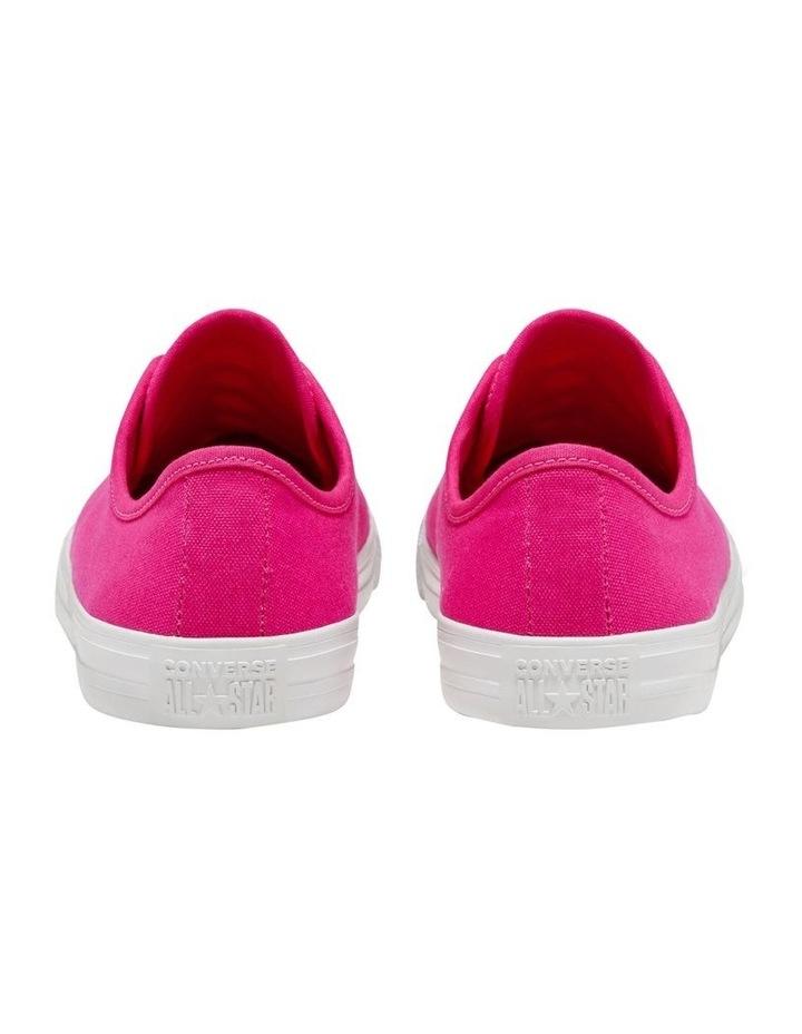 CTAS Dainty Iridescent Ox 566149C Prime Pink Sneaker image 5