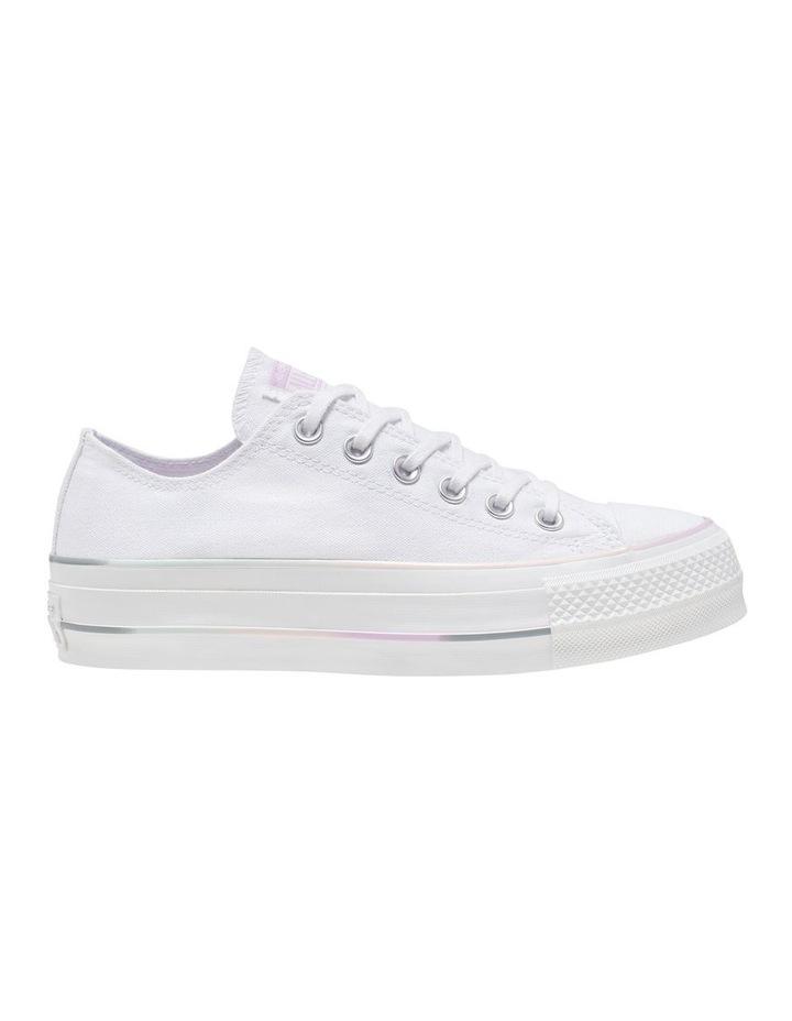 CTAS Lift Ox 566355C White Sneaker image 1