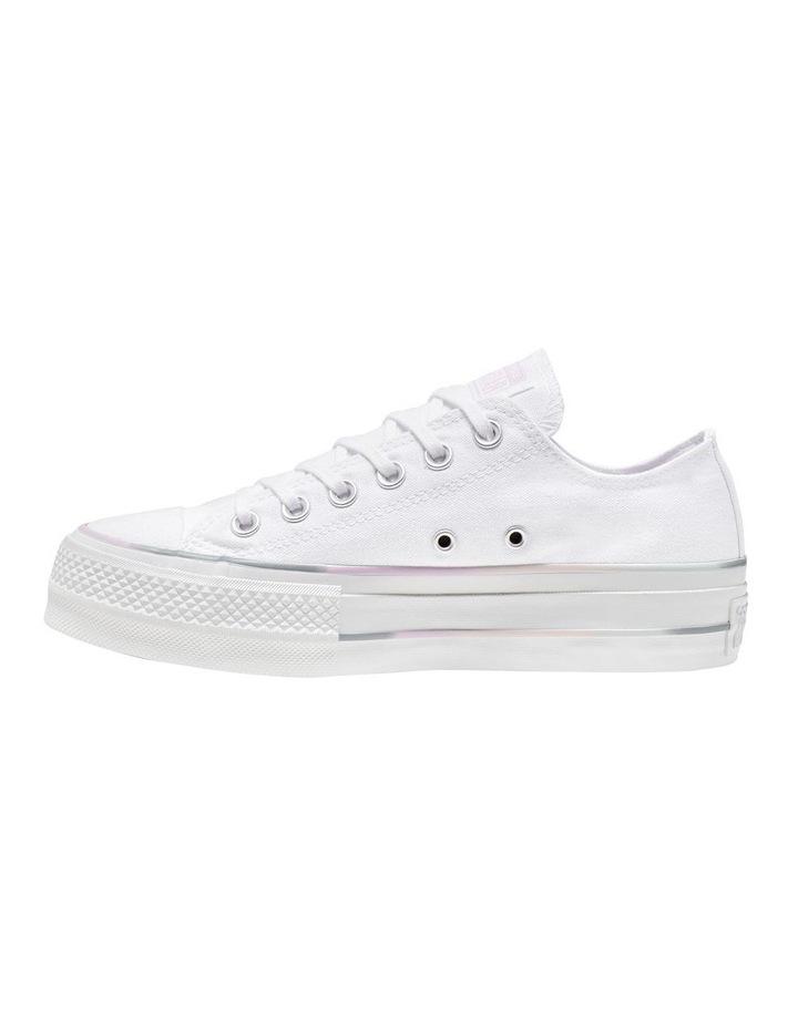 CTAS Lift Ox 566355C White Sneaker image 2