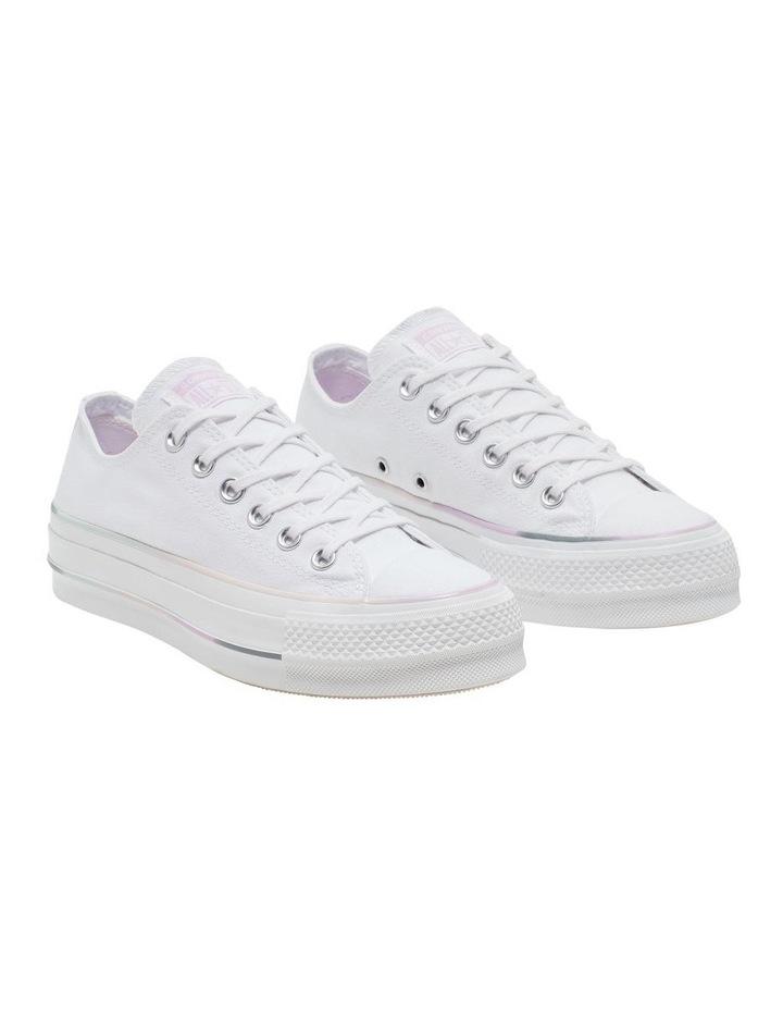 CTAS Lift Ox 566355C White Sneaker image 3
