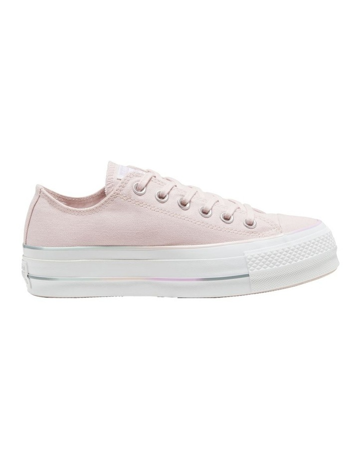CTAS Lift Ox 566354C Barely Rose Sneaker image 1