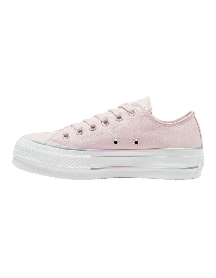 CTAS Lift Ox 566354C Barely Rose Sneaker image 2