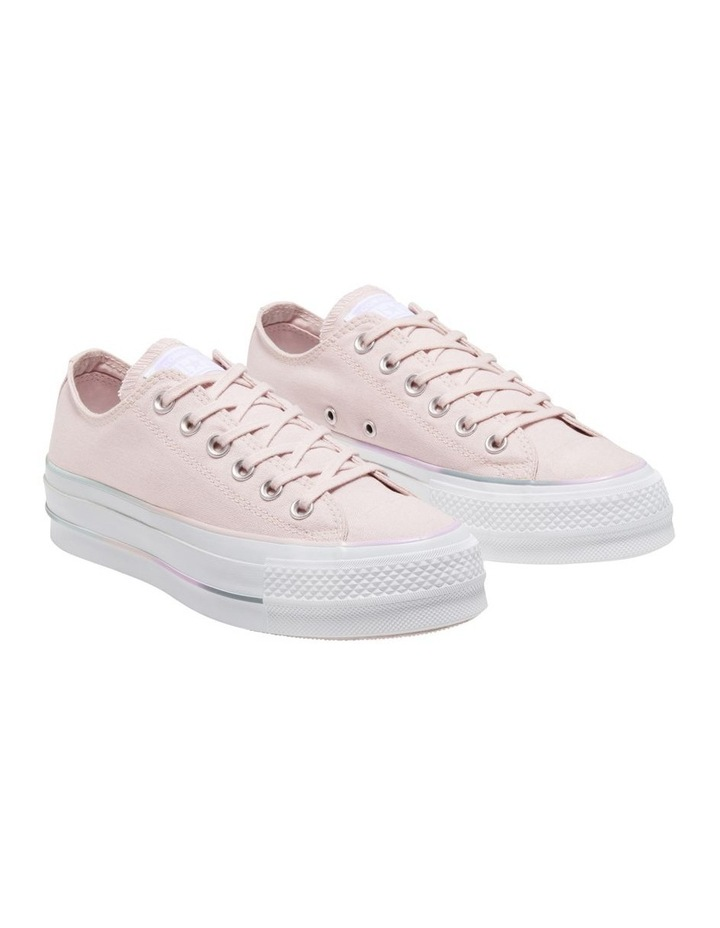 CTAS Lift Ox 566354C Barely Rose Sneaker image 3