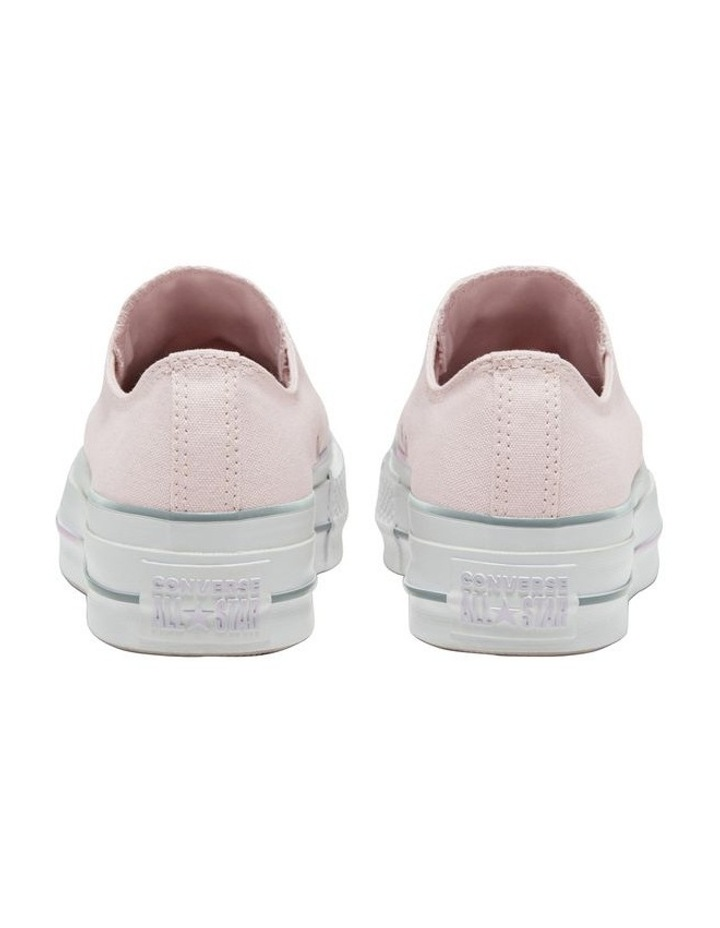 CTAS Lift Ox 566354C Barely Rose Sneaker image 5