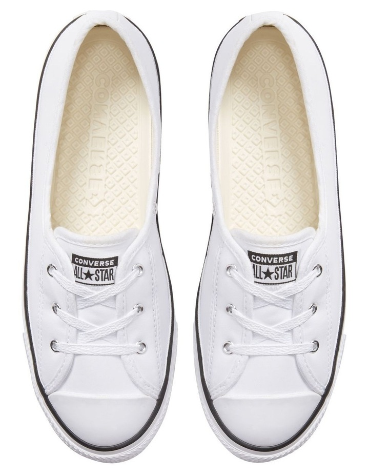 Chuck Taylor All Star Ballet Lace image 5