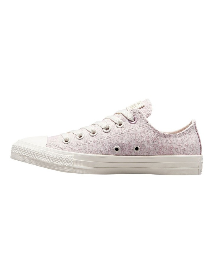 Chuck Taylor All Star Recycled Poly Jacquard Womens Sneaker image 2