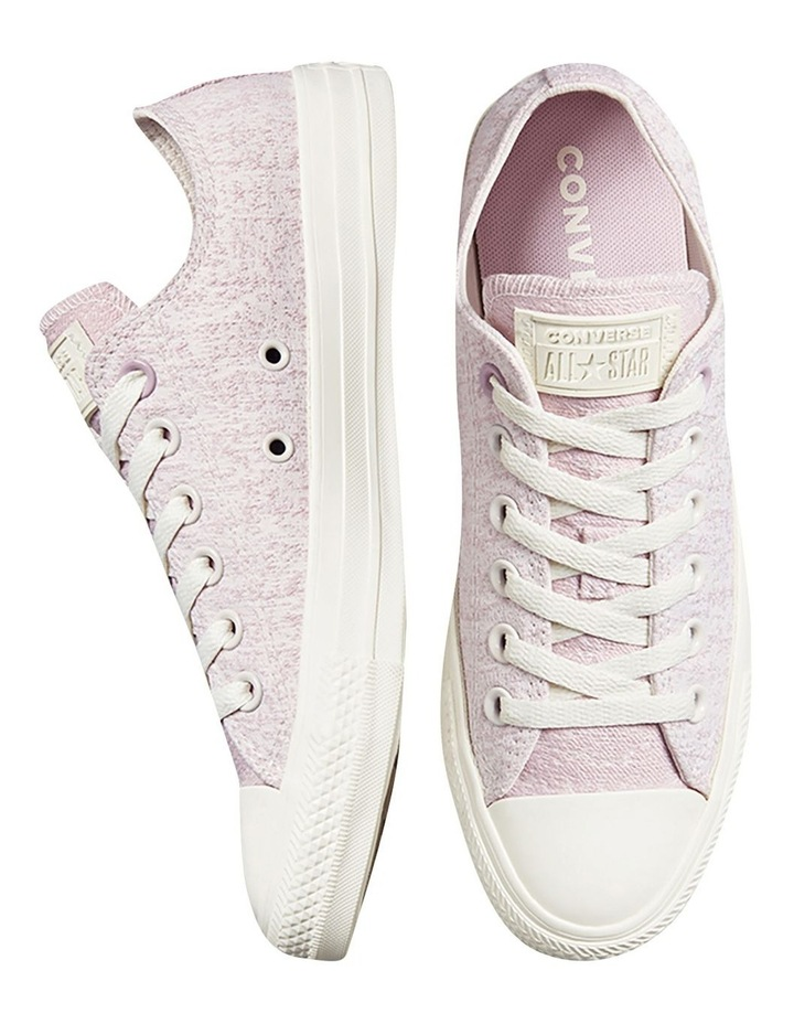 Chuck Taylor All Star Recycled Poly Jacquard Womens Sneaker image 4