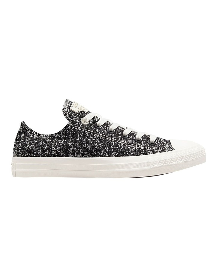 Chuck Taylor All Star Recycled Poly Jacquard Womens Sneaker image 1