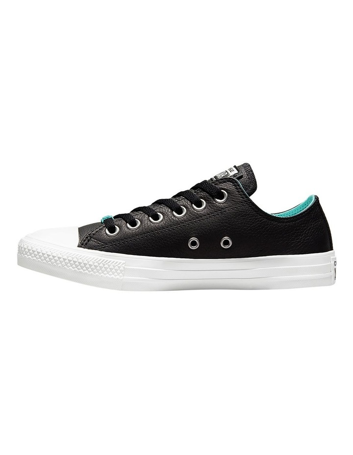 Chuck Taylor All Star Leather HD Fusion Womens Sneaker image 2