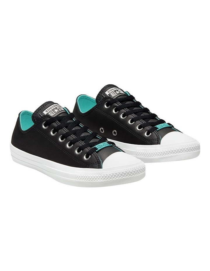 Chuck Taylor All Star Leather HD Fusion Womens Sneaker image 3