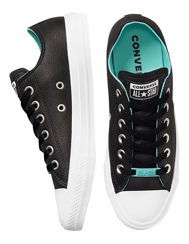 Chuck Taylor All Star Leather HD Fusion Womens Sneaker image 4