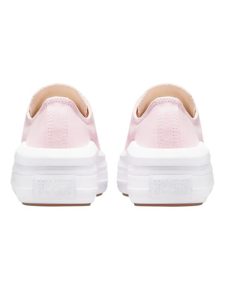 Chuck Taylor All Star Move Platform Pink Sneaker image 5