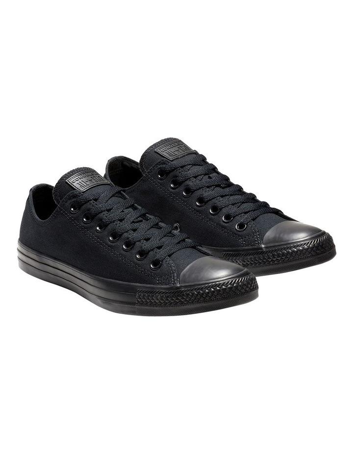 Chuck Taylor All Star Mono Black Sneaker image 2
