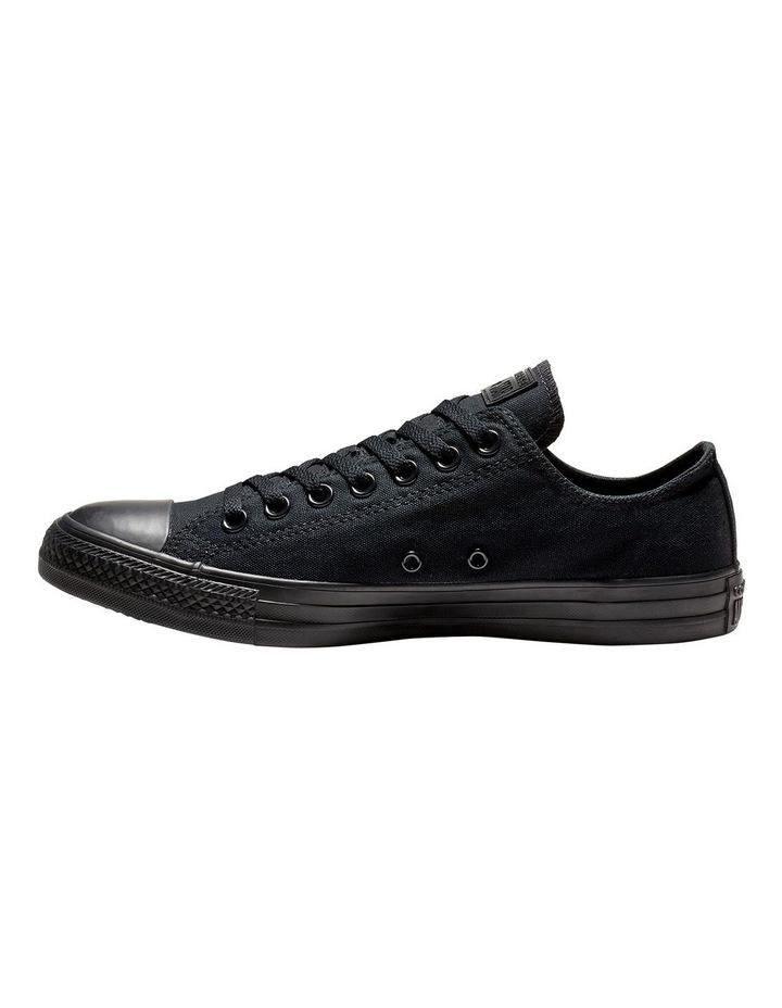 Chuck Taylor All Star Mono Black Sneaker image 3