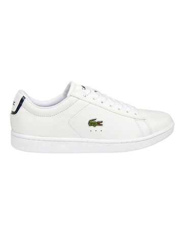 f2f4a8a78 Lacoste Carnaby BL 1 Sneaker