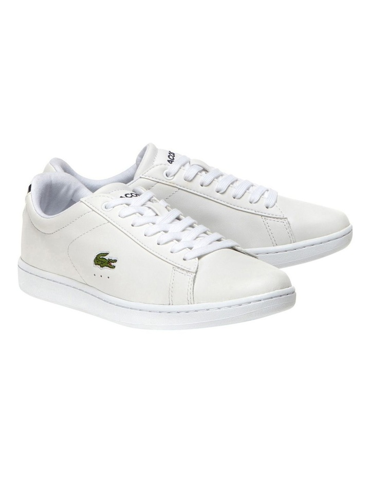 Carnaby BL 1 Sneaker White image 3