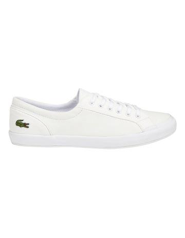 c092da5d118 Lacoste Lancelle BL 1 Sneaker