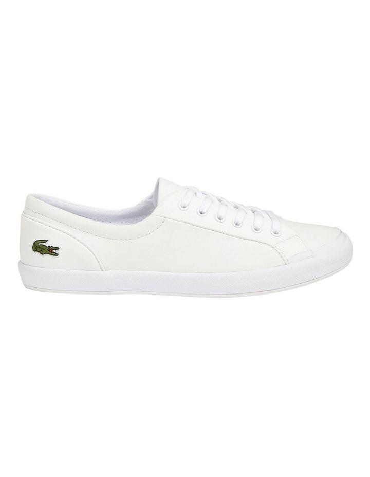 Lacoste Lancelle BL 1 Sneaker White | MYER