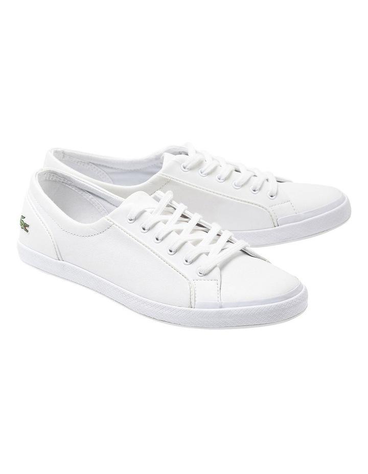 Lancelle BL 1 Sneaker White image 3
