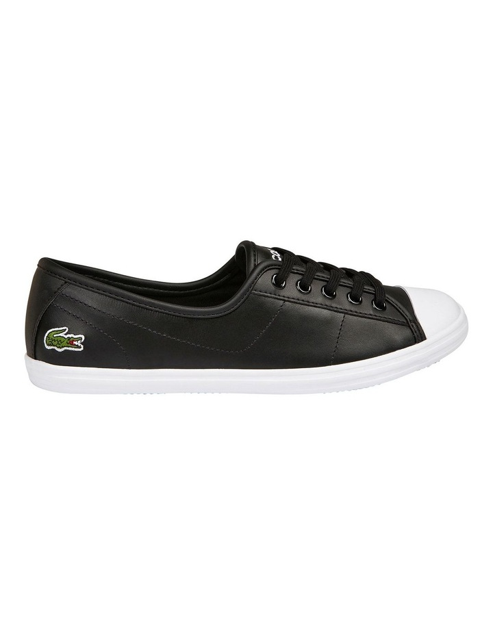 Ziane BL Black Sneaker image 2