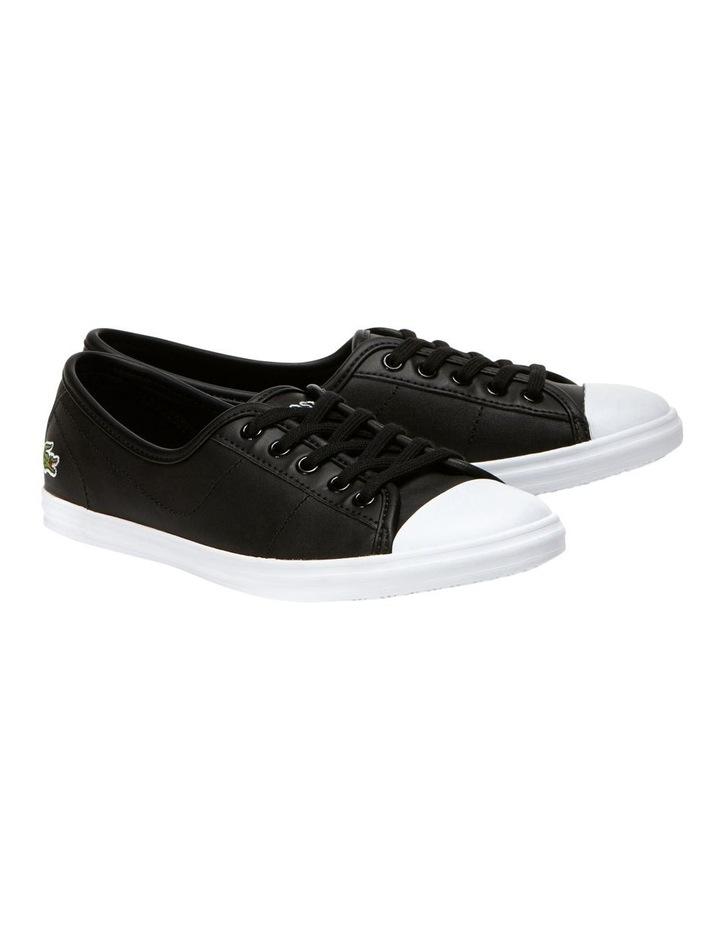 Ziane BL Black Sneaker image 4