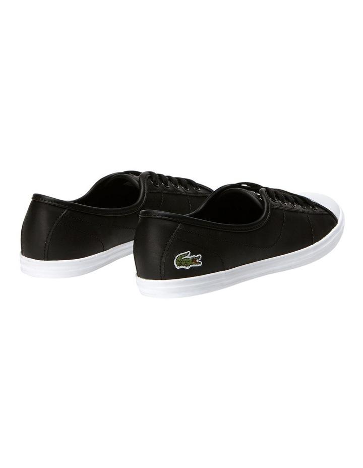 Ziane BL Black Sneaker image 6