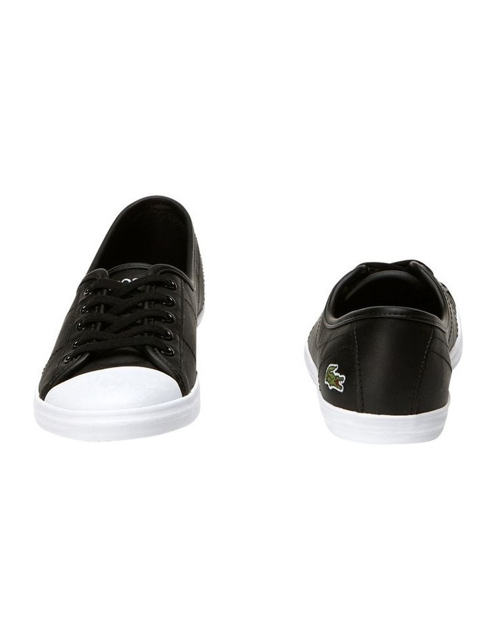 Ziane BL Black Sneaker image 9